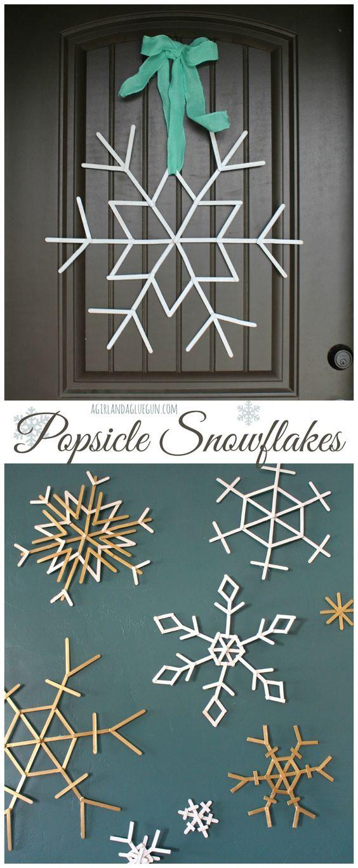 9-popsicle-snowflakes