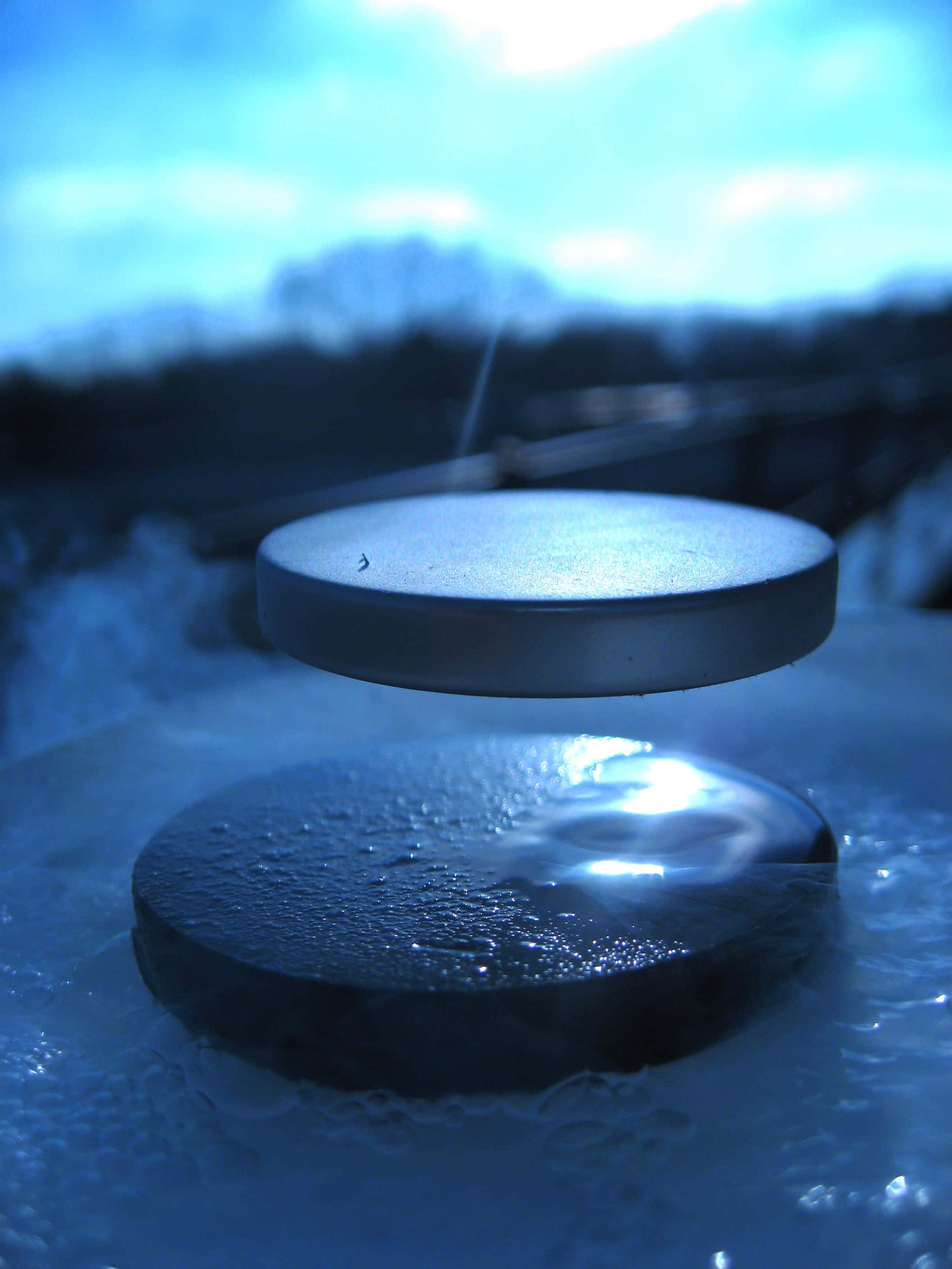 levitation_superconductivity