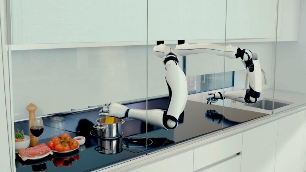 Robot Programmer
