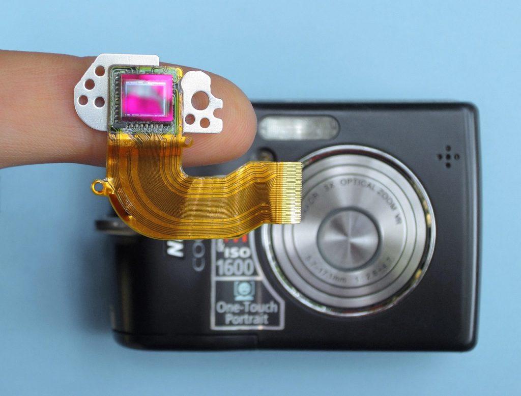 sensors design
