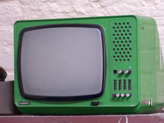 invention of tv