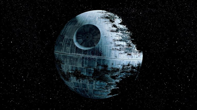 Going Rogue: The Science Behind the Star Wars Death Star