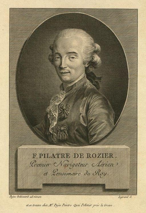 pilatre_de_rozier