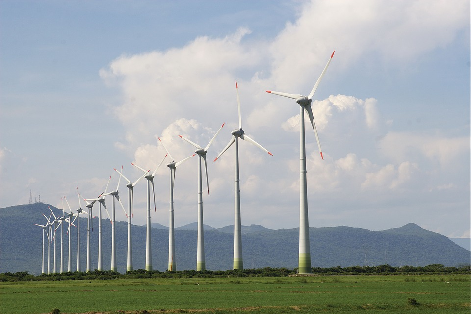 The World's Most Interesting Wind Energy Turbines