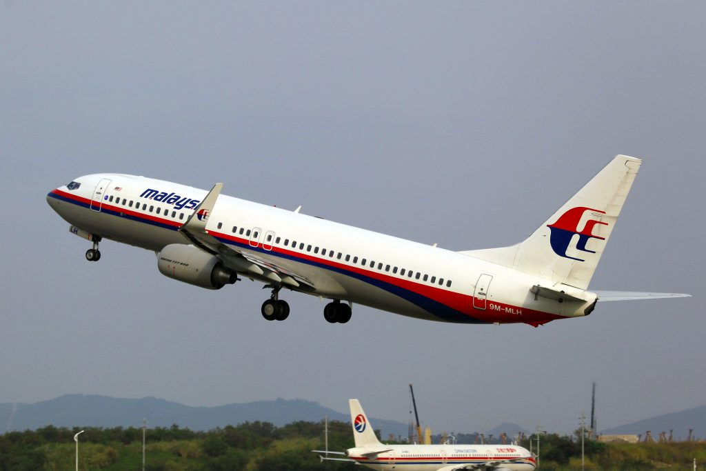 The Search for Flight MH370 Comes To An End