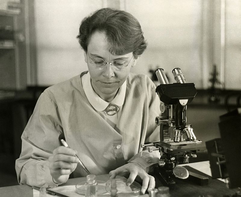 10 Greatest Women in STEM