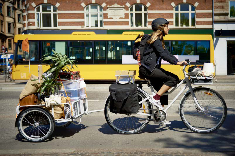 IKEA's New Flat-Pack Bike SLADDA Will Hit US Stores This Month