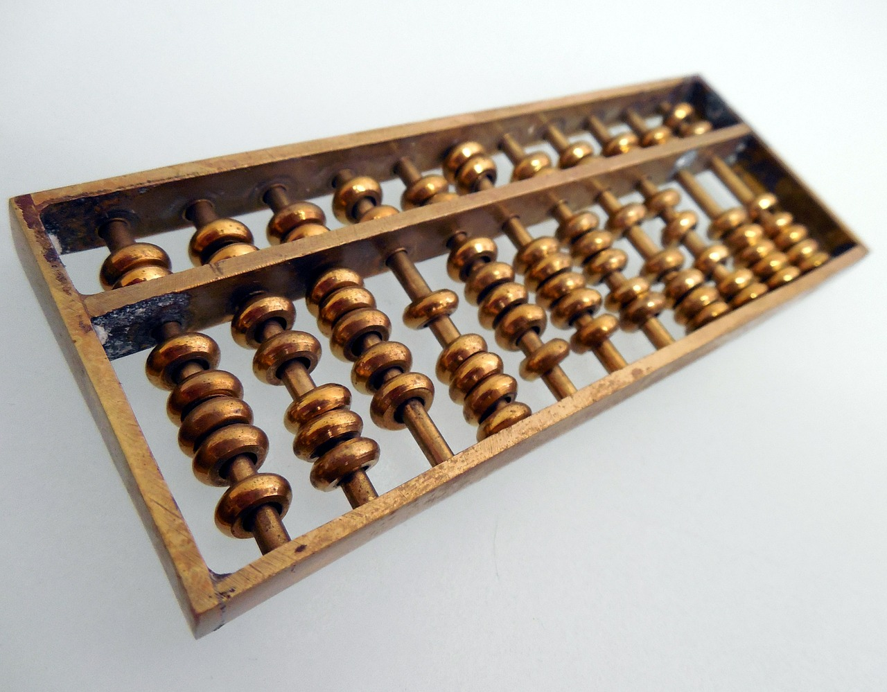 A Brief History of Calculators Abacus
