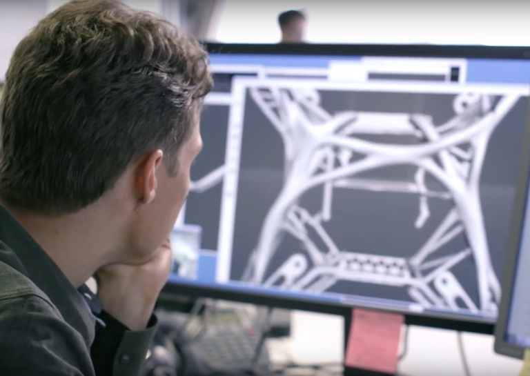 Generative Design Enables Humans and Machines to Co-create