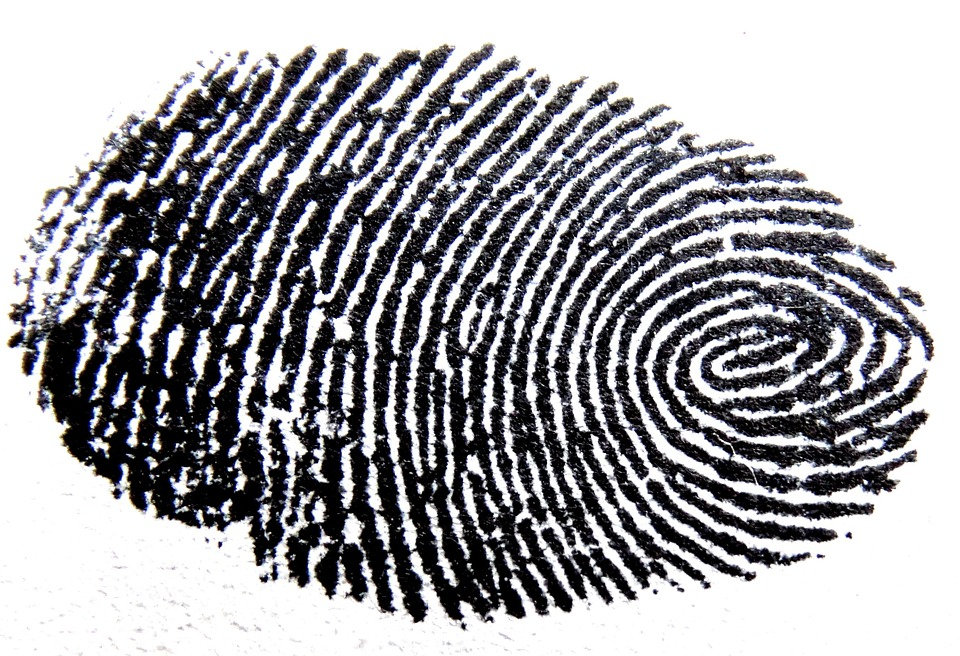 Fingerprints Can Be Stolen From Photos, Research Suggests