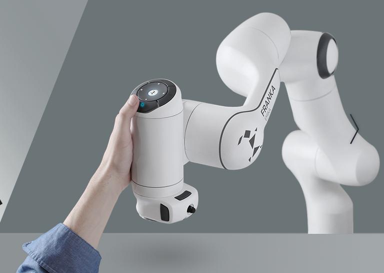 Franka Emika: A Robot That Can Replicate Itself
