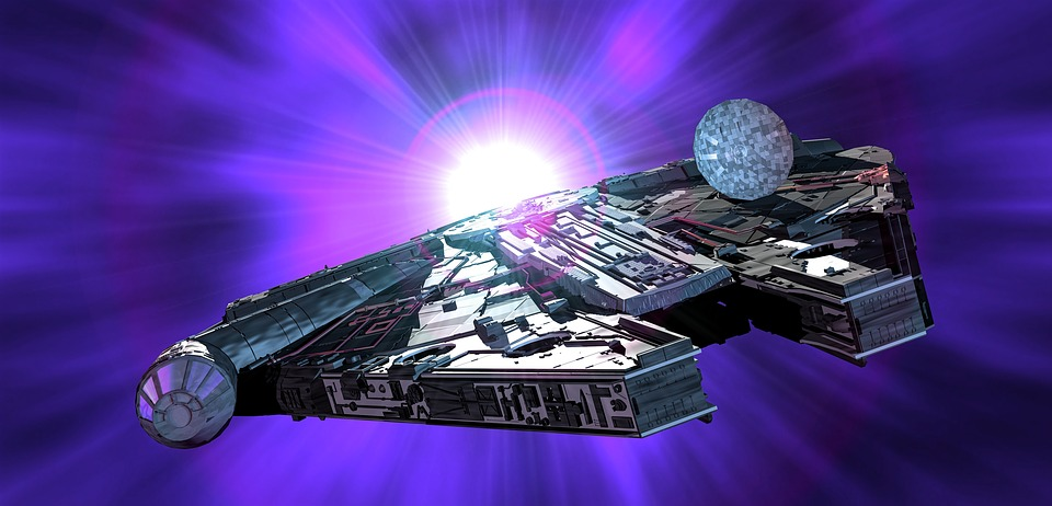 The Science of Star Wars Capital Ships Revealed