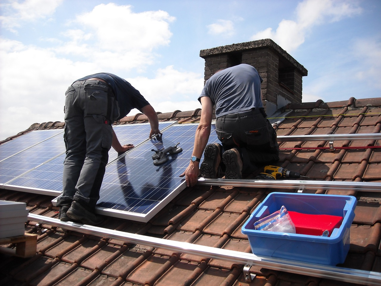 You Can Build Your Own Affordable Solar Power System