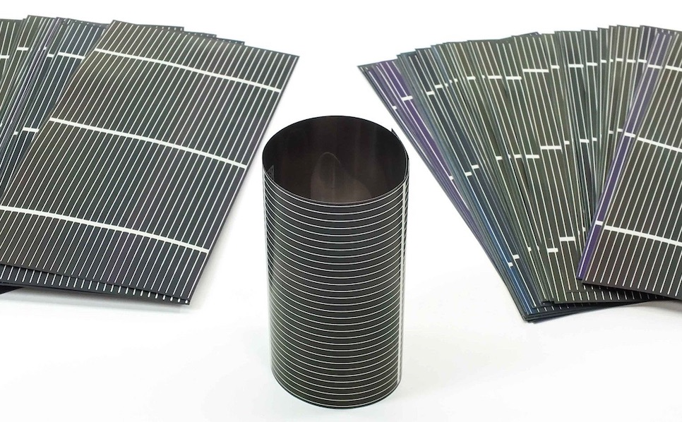 SoloBucket: A Power Plant You Can Roll Up and Take Anywhere You Want