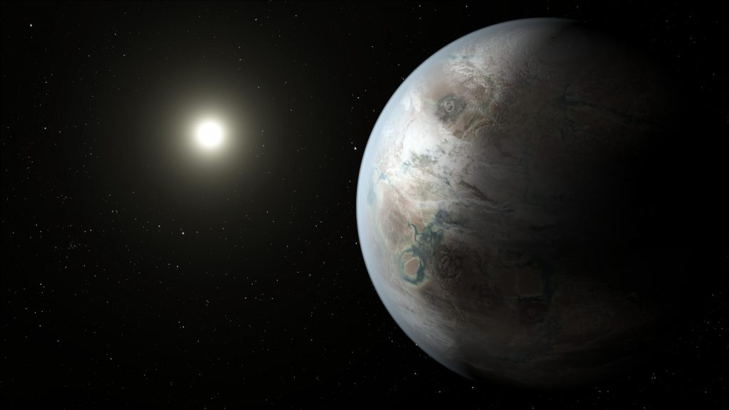 NASA Plans to Reveal Major 'Discovery Beyond Our Solar System'