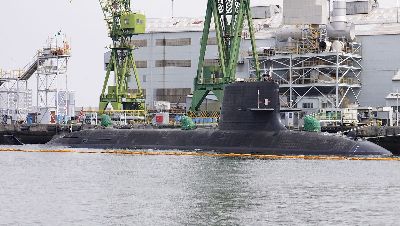 Ten of the Deadliest Attack Submarines in the World