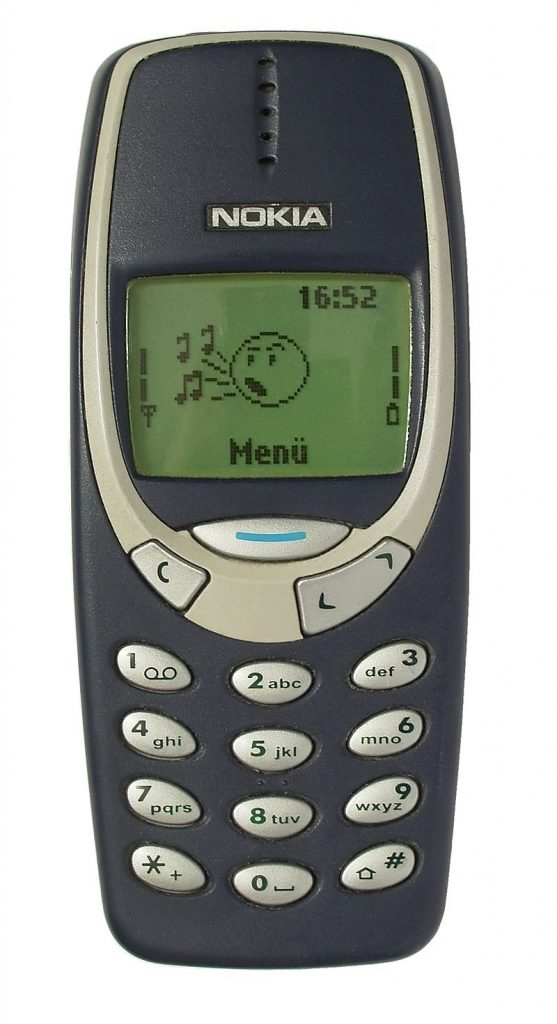 The Legend Is Back!: Nokia Is Relaunching the 3310 Later This Month