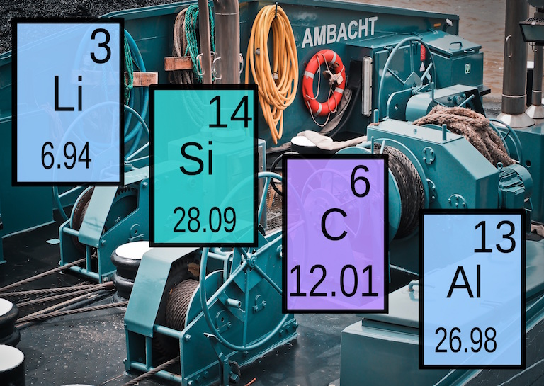The Hottest Elements in Engineering in 2017