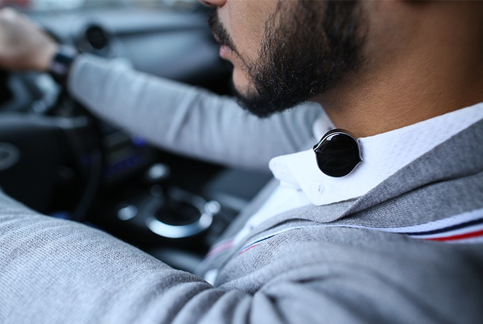 Senstone: This Wearable Gadget Is Perfect for Note-Taking on the Go
