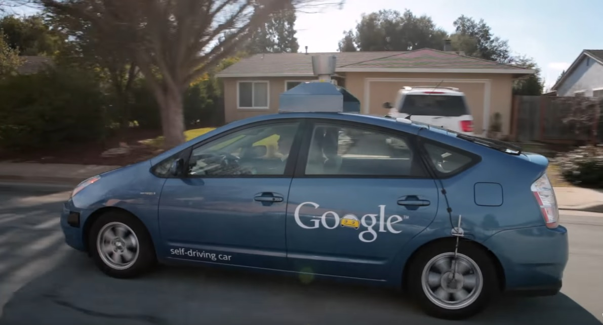 Overpaid Experts Quit Google's Self-Driving-Car Project
