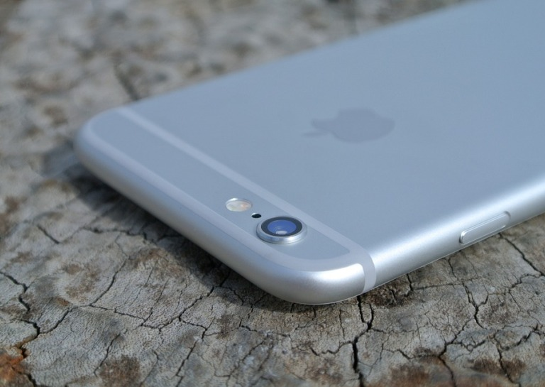 Apple's Latest Move Fuels iPhone Wireless Charging Rumors