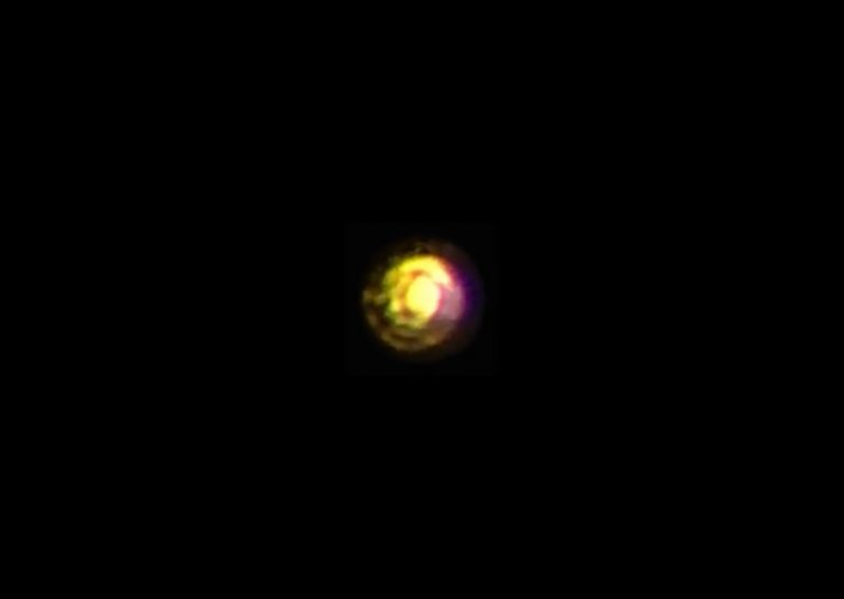 Researchers Lose World's First and Only Sample of Metallic Hydrogen