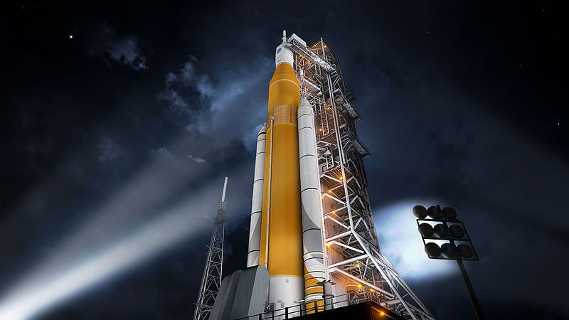 Where Will NASA Focus Its Energy in the Next Decade?