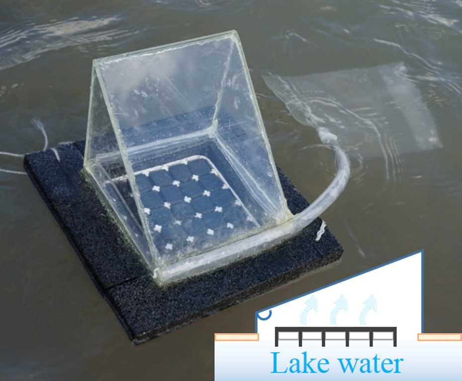New Solar-Powered Water Purification System Could Save Millions