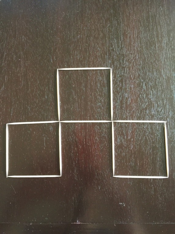 Can You Solve This Toothpick Puzzle That's Stumping the Internet?