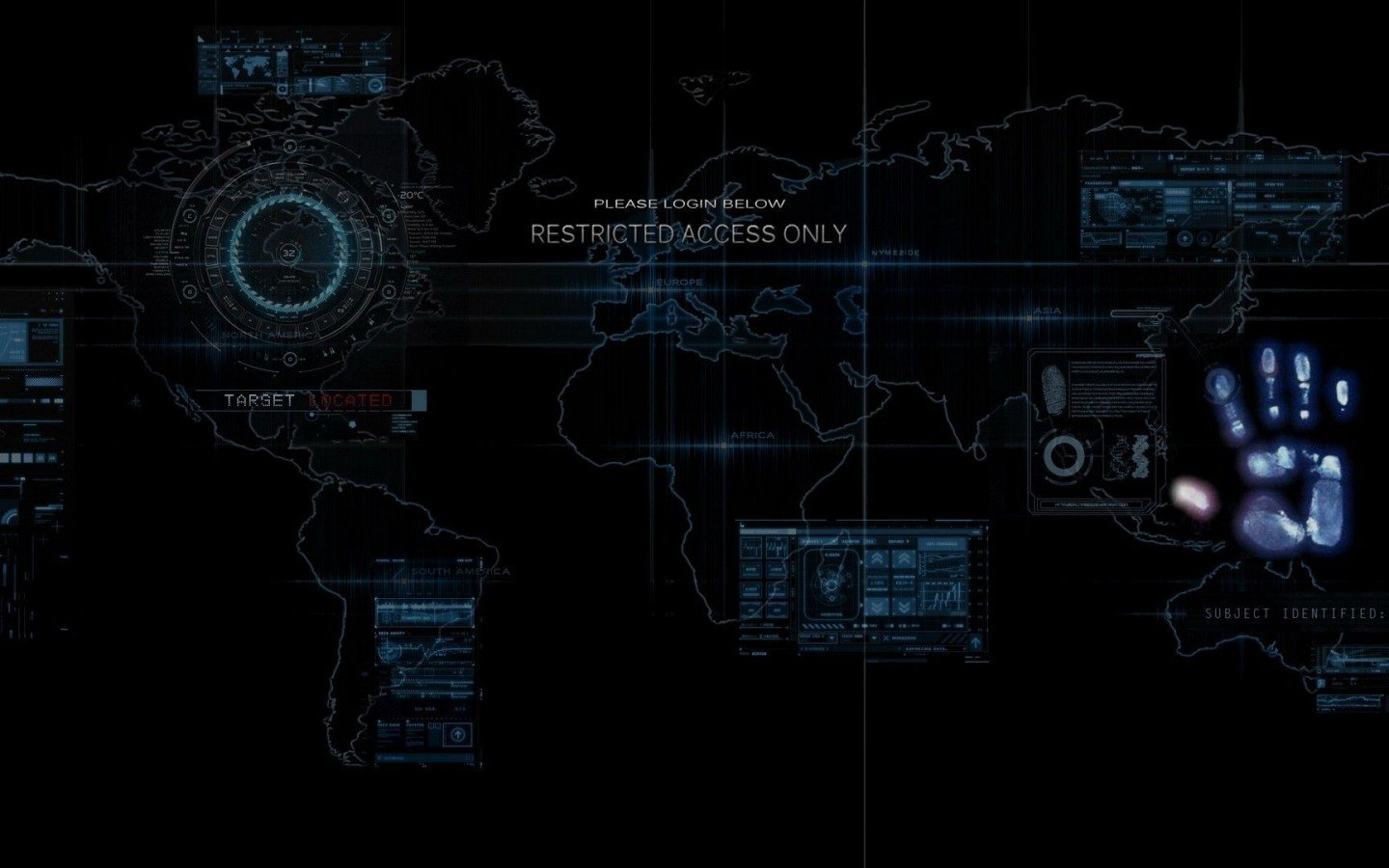 75 Of The Best Engineering Wallpapers From Across The Web