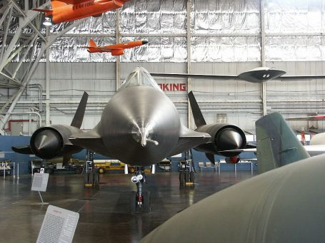 Let's Take a Look at the Top 10 Fastest Aircraft of All Time