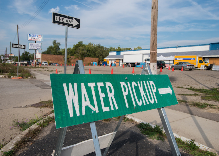 The Series of Terrible Decisions Made by Engineers in Flint, Michigan