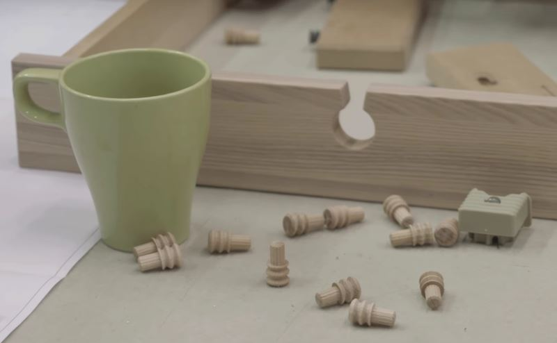 IKEA Finally Says Goodbye to Finicky Screws