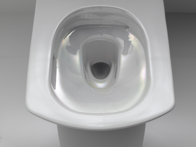 The Internet Is Going Crazy Over This $10,000 Toilet