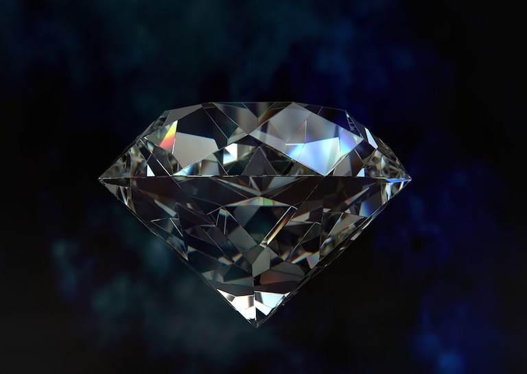 How Do Diamonds Really Form? (Not From Coal!)