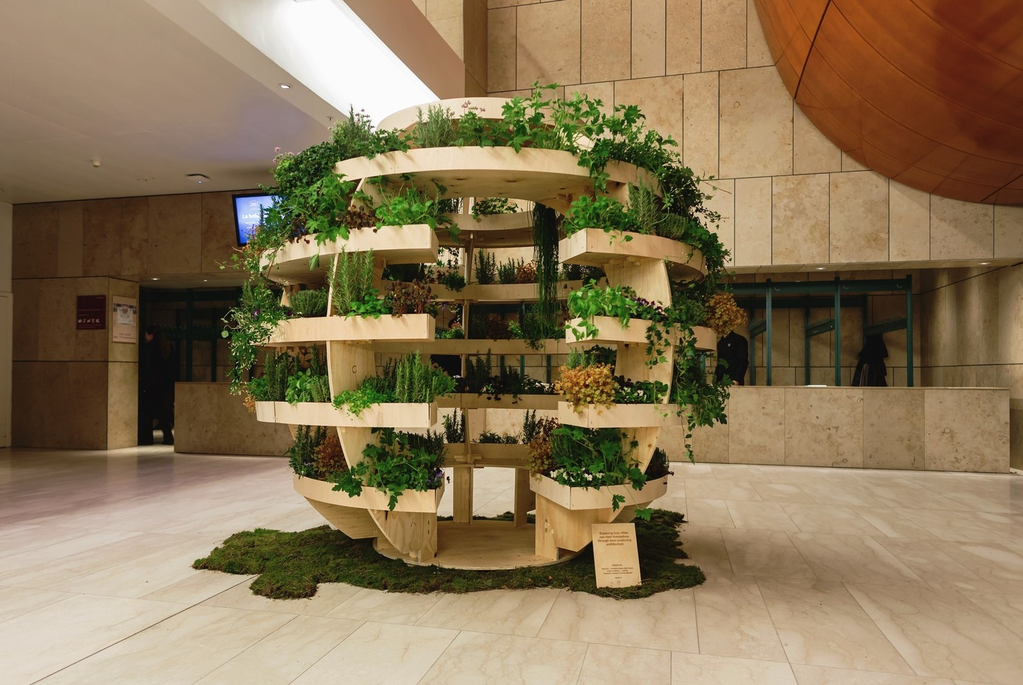 IKEA Releases Instructions for a DIY Sustainable Indoor Garden