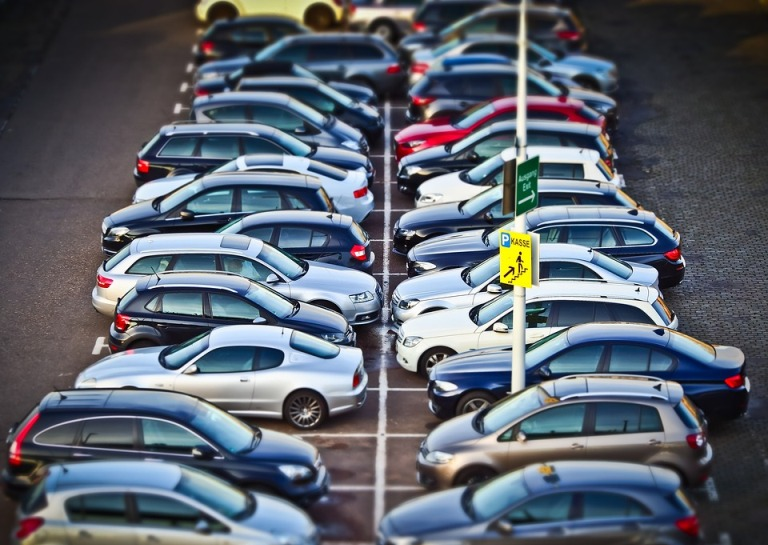 Google Maps Can Now Help You Find Where You Parked Your Car