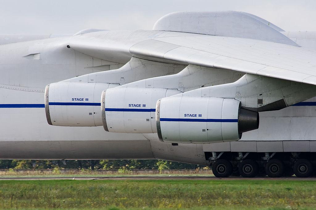 Antonov AN-225 Mriya: The Largest Plane Ever Built