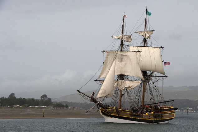 Real Vessels That Inspired Pirates of the Caribbean Ships