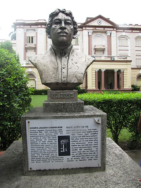 Jagadish Chandra Bose: The Father of Modern Wi-Fi