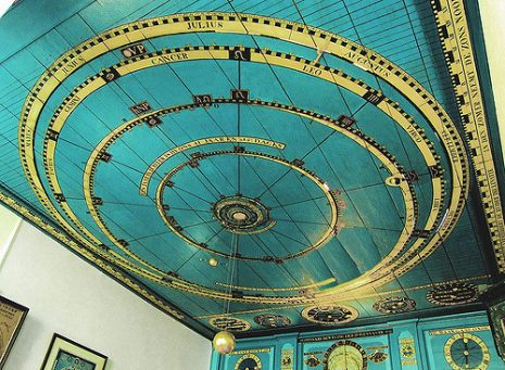 Discover the World's Oldest Functioning Planetarium