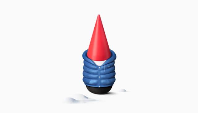This Year's Award for the Best Pun Goes to the Incredible Google Gnome!