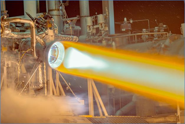 Aerojet Rocketdyne Takes 3D Printing for Rocket Engines to the Next Level