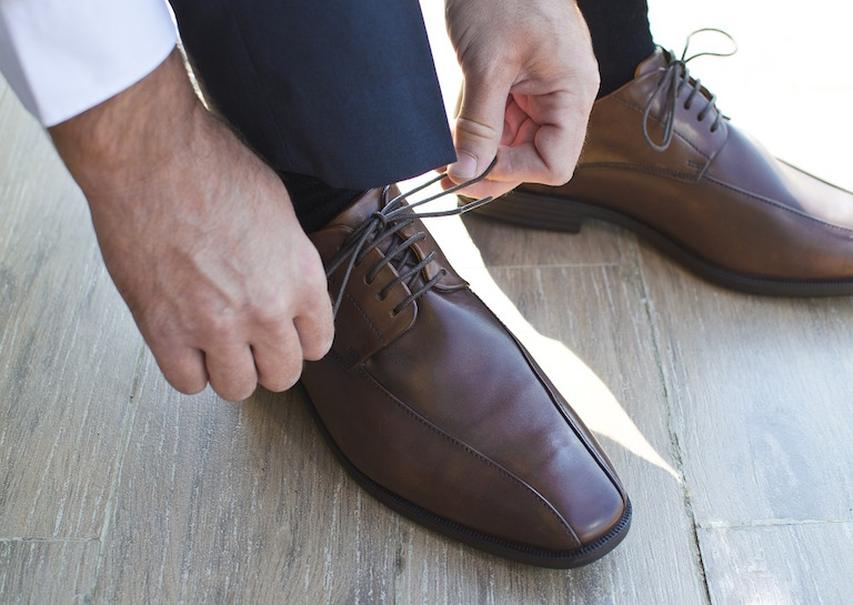 Engineering Research Finally Explains Why Shoelaces Come Untied