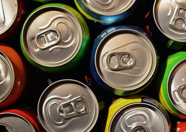 Why Your Humble Aluminum Can is Actually An Engineering Feat