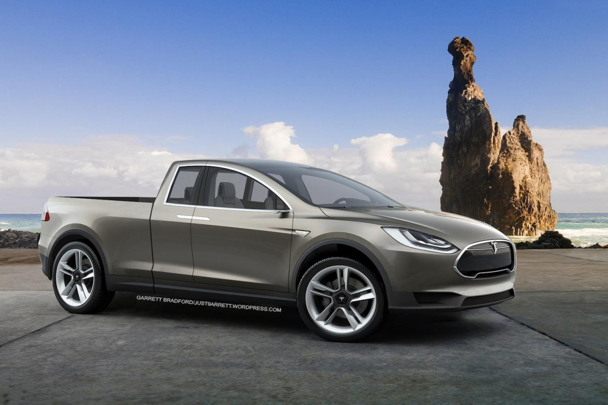 Tesla Finally Drops the Date for its Long-Awaited Truck