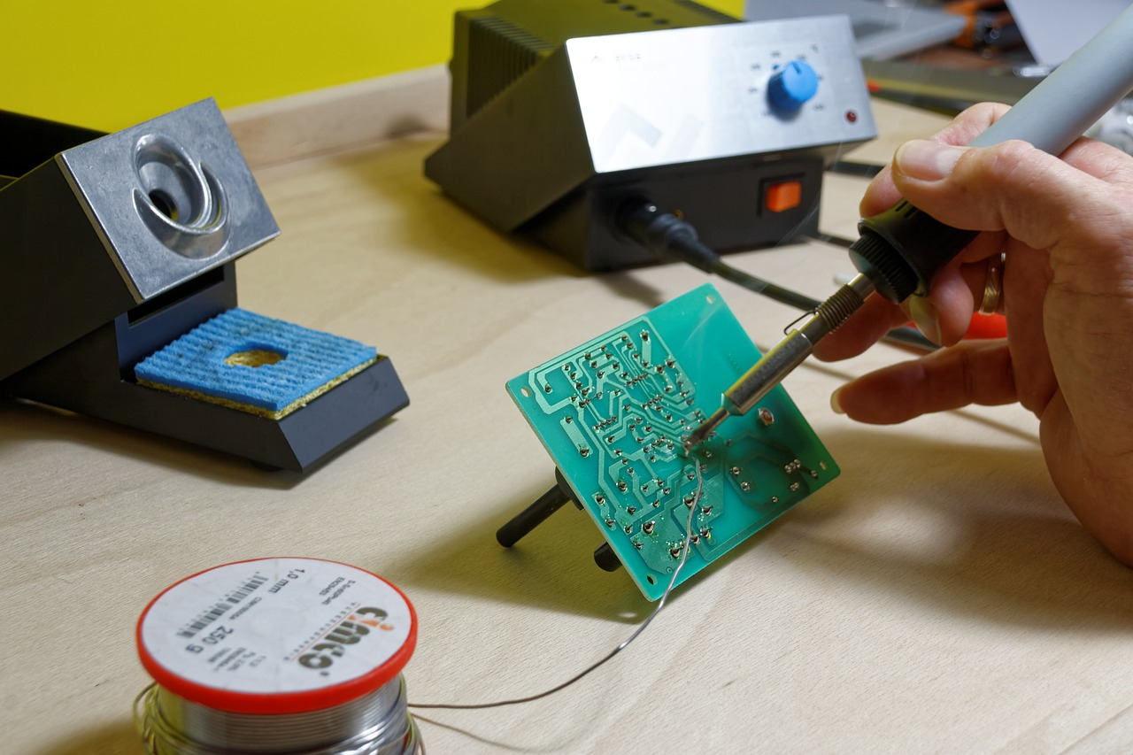 Top 3 jobs for Highest Electronics Engineer Salary