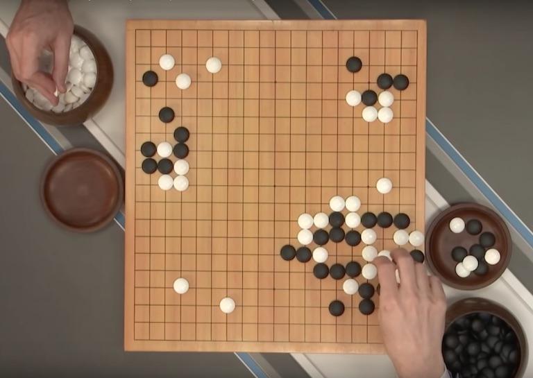 Google's AlphaGo AI Defeats the World's Best Go Player