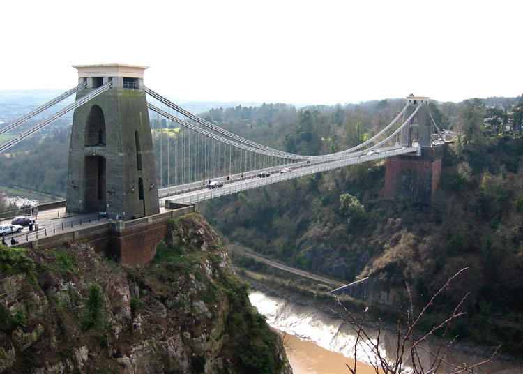 Clifton Suspension Bridge: A Remarkable Engineering Triumph