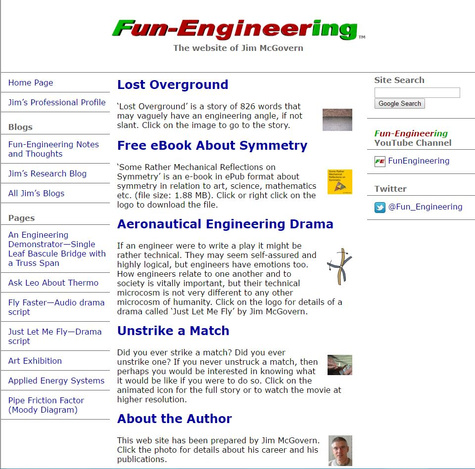 Best Engineering Websites Every Engineer Should Know About